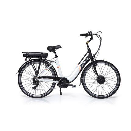 bicicleta merida electrica